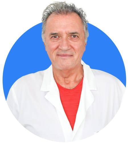 Dott. Caludio Reverberi